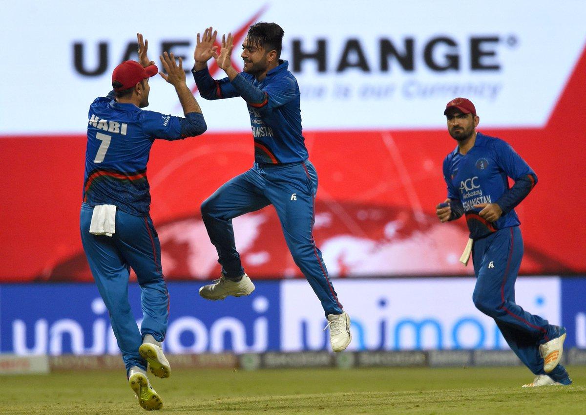 एशिया कप 2018: BANvsAFG: अफगानिस्तान के कप्तान ने राशिद खान के अलावा इन्हें दिया बांग्लादेश पर जीत का श्रेय 2