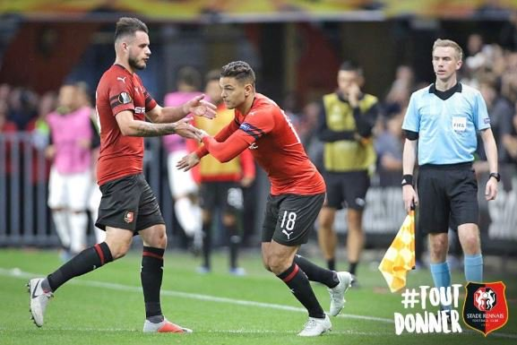 Footballogue⭐️⭐️'s photo on Ben Arfa