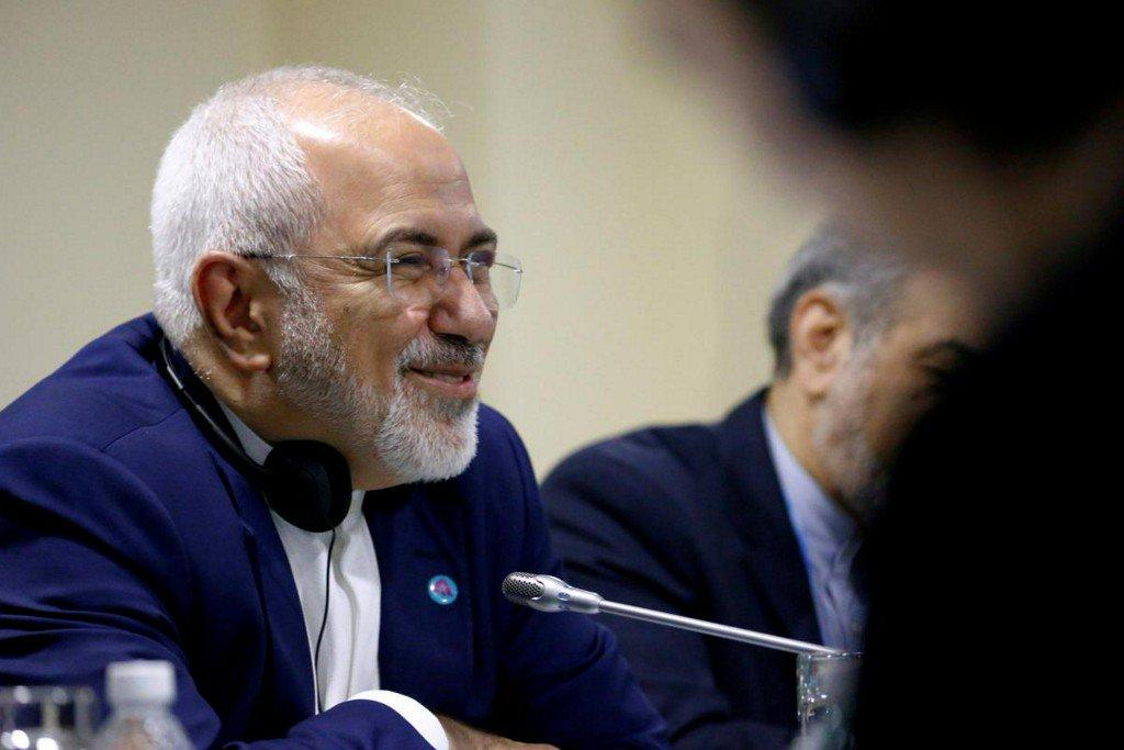 Iran dismisses U.S. offer of talks, says Washington broke last deal https://t.co/W5BWbuBnga https://t.co/TkpO1xSWC3