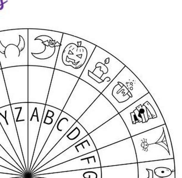 image regarding Printable Cipher Wheel named codewheel hashtag upon Twitter