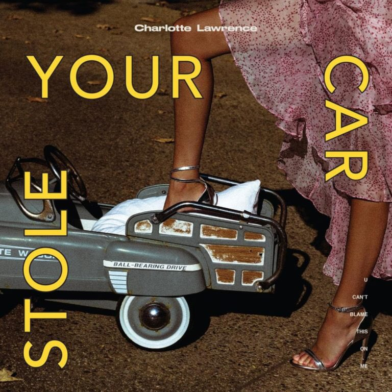 "[WFNM REVIEW] ""Stole Your Car"" by @charlottelawr wefoundnewmusic.com/charlotte-lawr…"