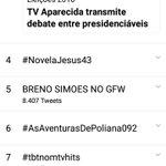 BRENO SIMOES NO GFW Twitter Photo