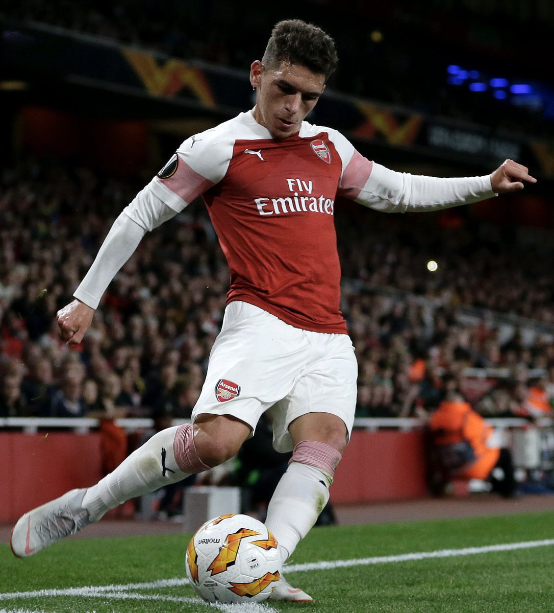 Unai Emery gives injury update on Lucas Torreira ahead of Everton clash