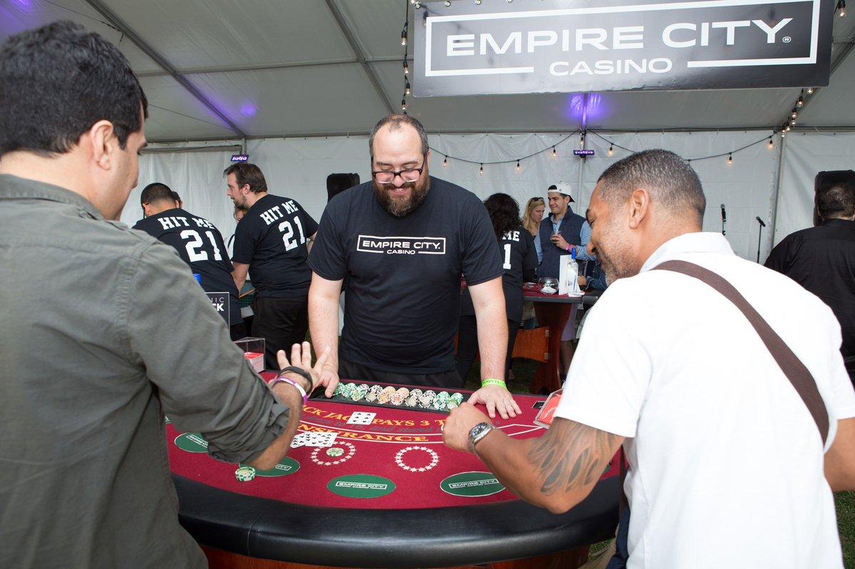 Empire City Casino Picture