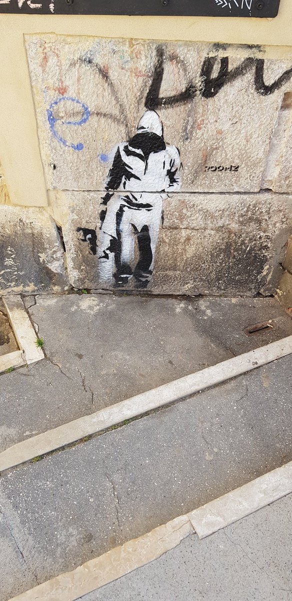 #Banksy Latest News Trends Updates Images - ShaneRooD15