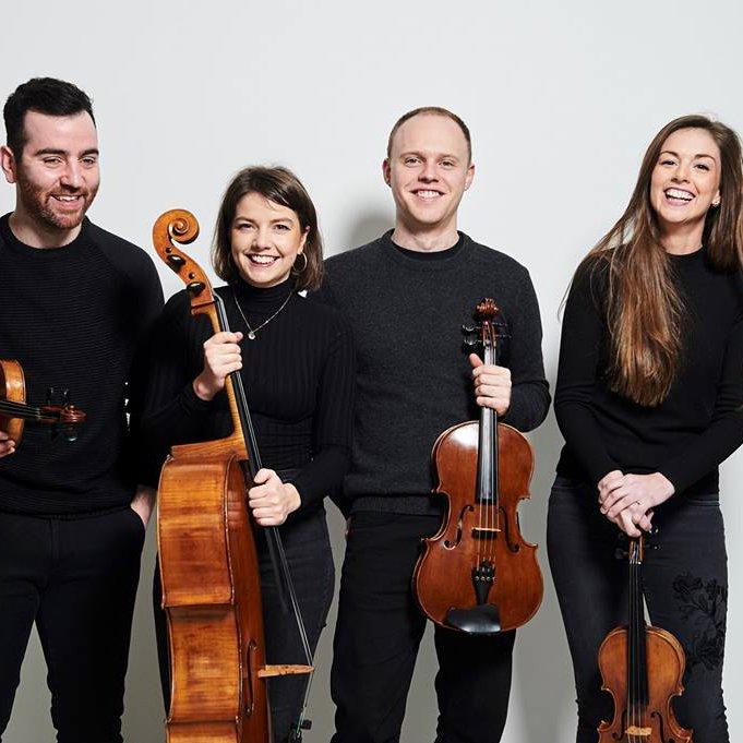 Whats on Appleby: Solem Quartet