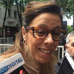 Laura Alonso Twitter Photo