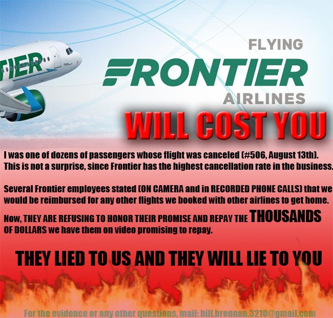 frontier airlines on twitter we just extended our schedule through april 29th 2019 to over 100 destinations don t worry book early https t co rtuzgw2oc6 learn more about our reduced change fees here https t co l8ecvcda9g https t co frontier airlines on twitter we just