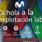 #MovistarExplota Twitter Photo