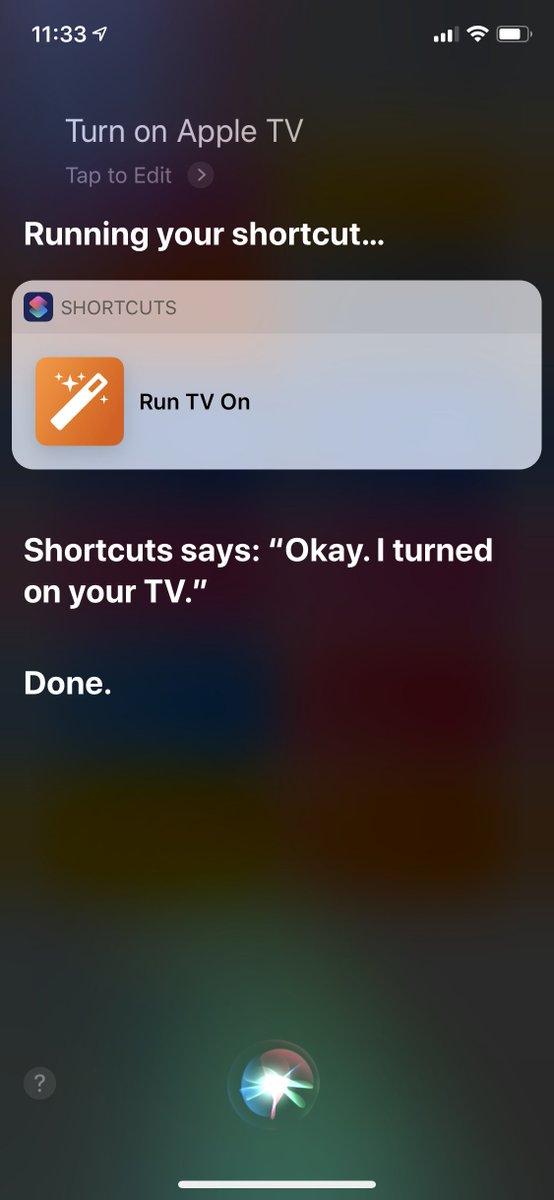 Apple tv hdmi-cec problem