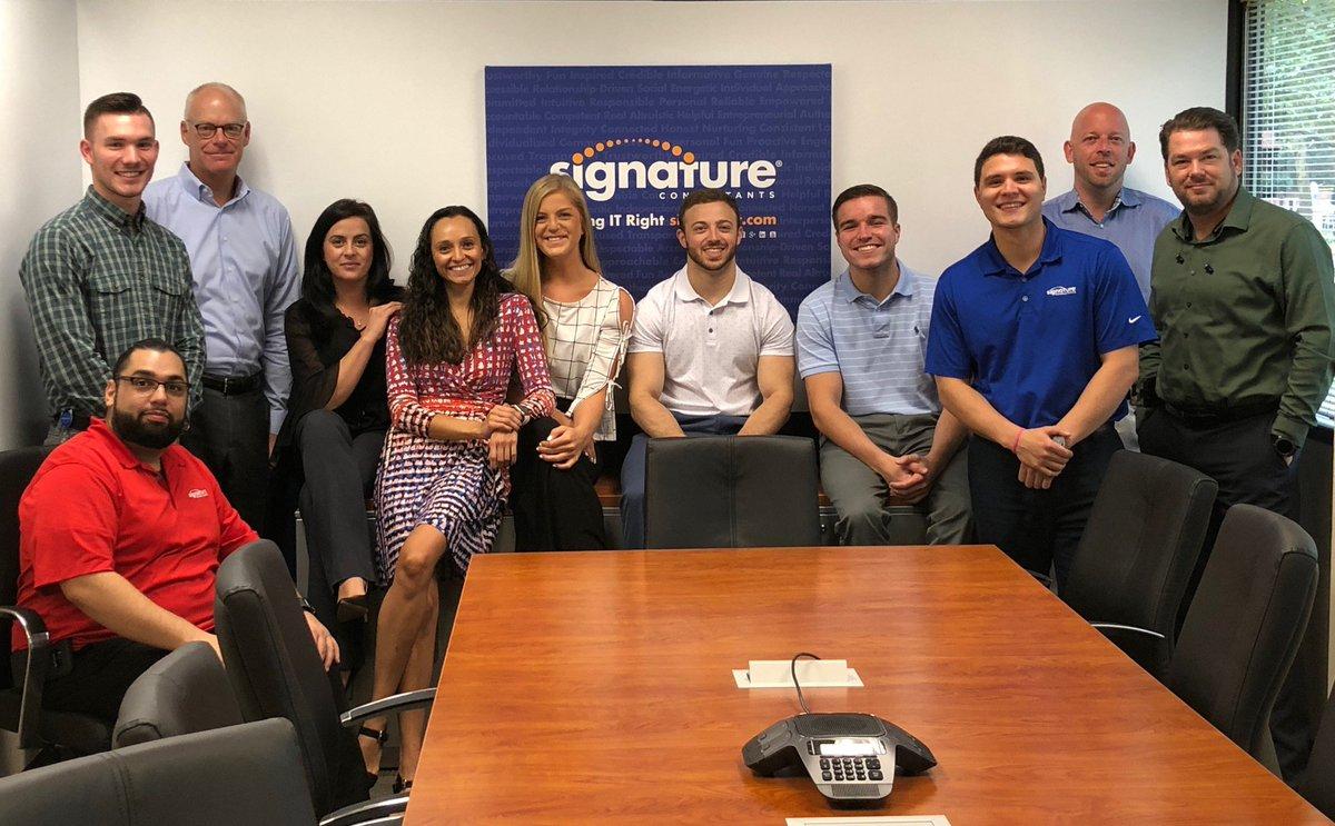 Signature Consultants Picture