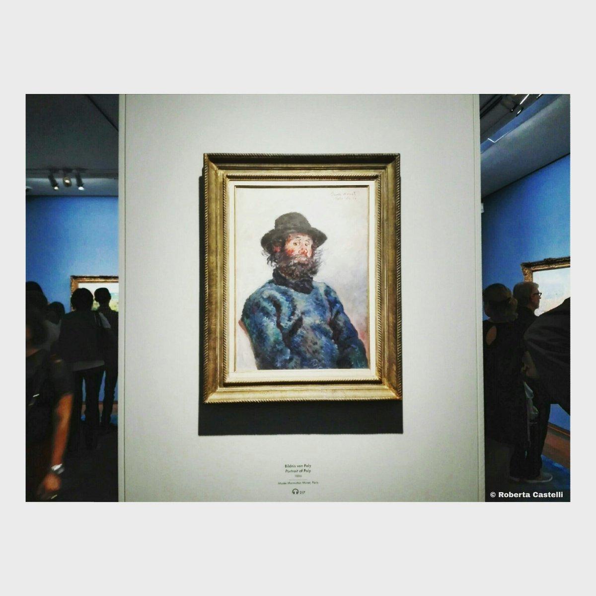 Altro giro, altra mostra... #Monet #Vienna #art @AlbertinaMuseum #photography @Mjkj23_   - Ukustom