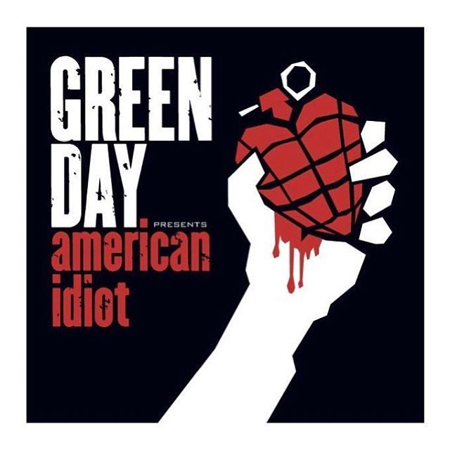 14 years of American Idiot!  What's your favourite song from the album? https://t.co/mNXZN7fapA https://t.co/oyQvQjjslR