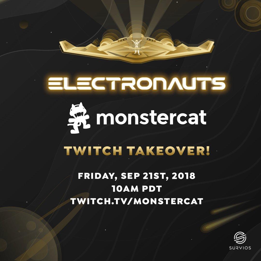 Monstercat on Twitter: