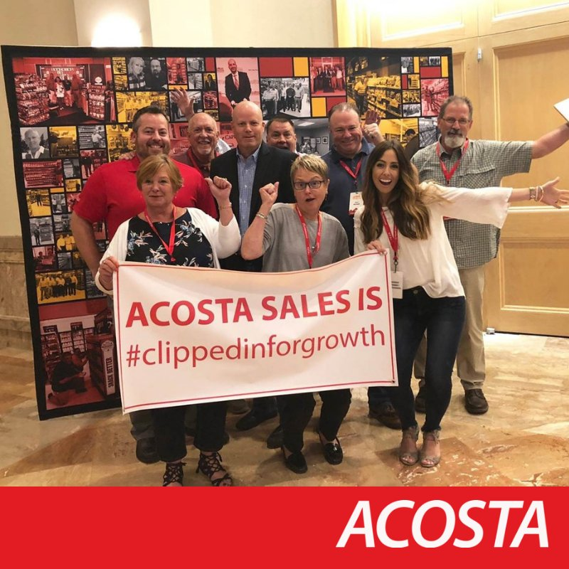 Acosta Picture