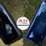 Phone Comparisons: OnePlus 6 vs HTC U12 Plus https://t.co/pKfIuyHZ5d
