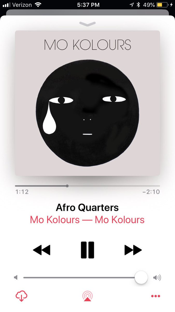 this whole tape is really doing it for me today👁👁#mokolours https://t.co/iZOX6h83xB