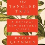 Image for the Tweet beginning: Book review: The Tangled Tree,