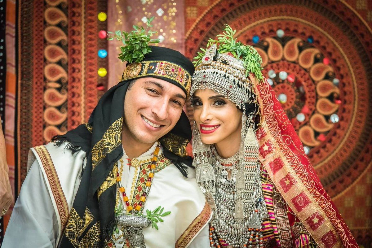 yemeni culture and marriage