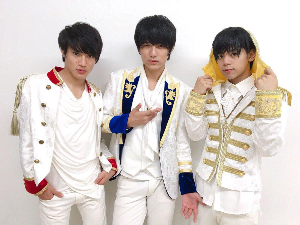 MAG!C☆PRINCE 公式 on Twitter: ...