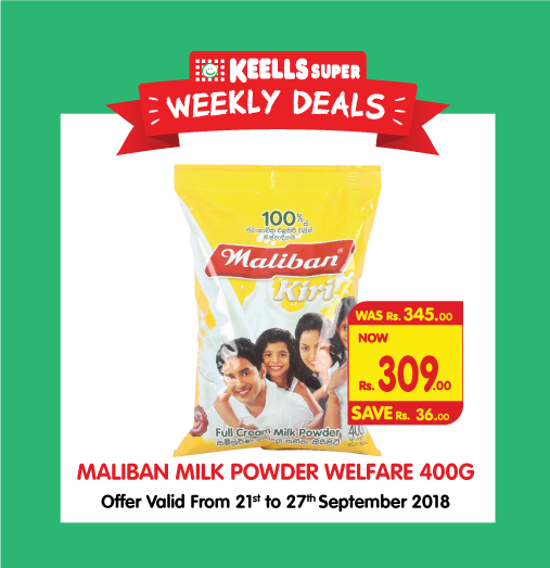 Get unbeatable weekly deals at Keells! Maximum of 5kg/5 items per day.  *Conditions Apply https://t.co/pyo3c3Qlvd