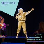 Early-bird @artstatensw registrations close 11:30PM TONIGHT! Be quick and save $100 off #ArtstateBathurst conference tickets → https://t.co/VvelQrnTRD @artsoutwest @BathurstCouncil @Create_NSW