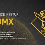 Image for the Tweet beginning: CDMX on 9/27! #BinanceGlobalMeetup   Sign up