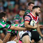 #NRLRoostersSouths Twitter Photo