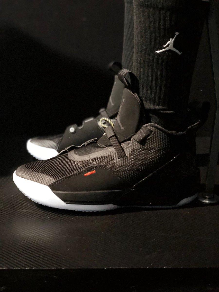 da860110a4d86a More Air Jordan 33 colorways.  PrepareToFlypic.twitter.com bjUDWiJ2W3