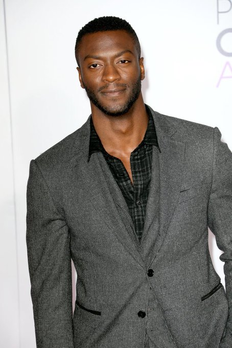 Happy Birthday Aldis Hodge!!!