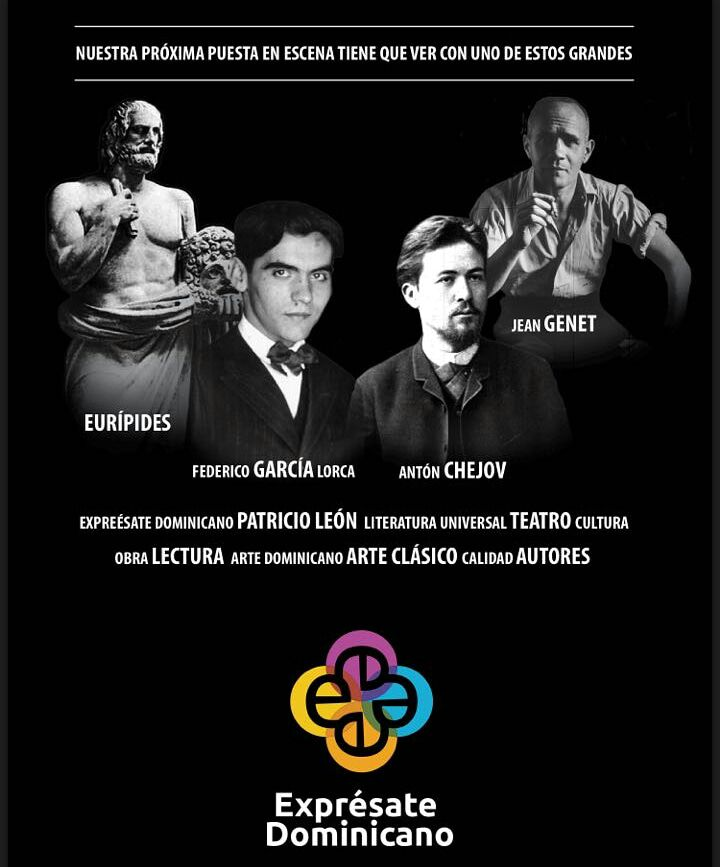 #FedericoGarciaLorca Latest News Trends Updates Images - ExpresateDO