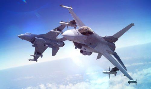 Lockheed Martin تعرض على بلغاريا بيعها مقاتلات F-16V  DnlbrivUYAARD3I