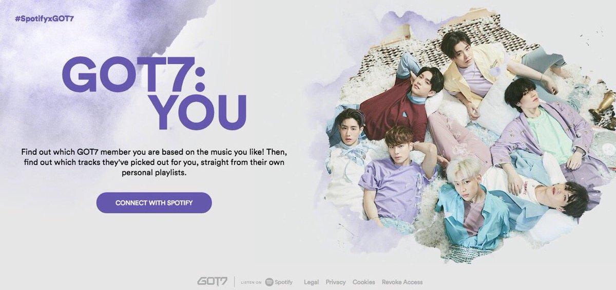 Spotify ❤️ K-Pop's photo on Spotify
