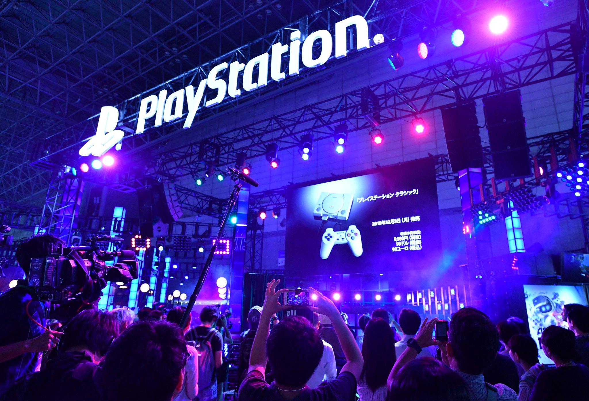 Tokyo Game Show kicks off with stronger esports presence #TGS2018 https://t.co/kVqIpKrF75 https://t.co/mT7VMBEcIr