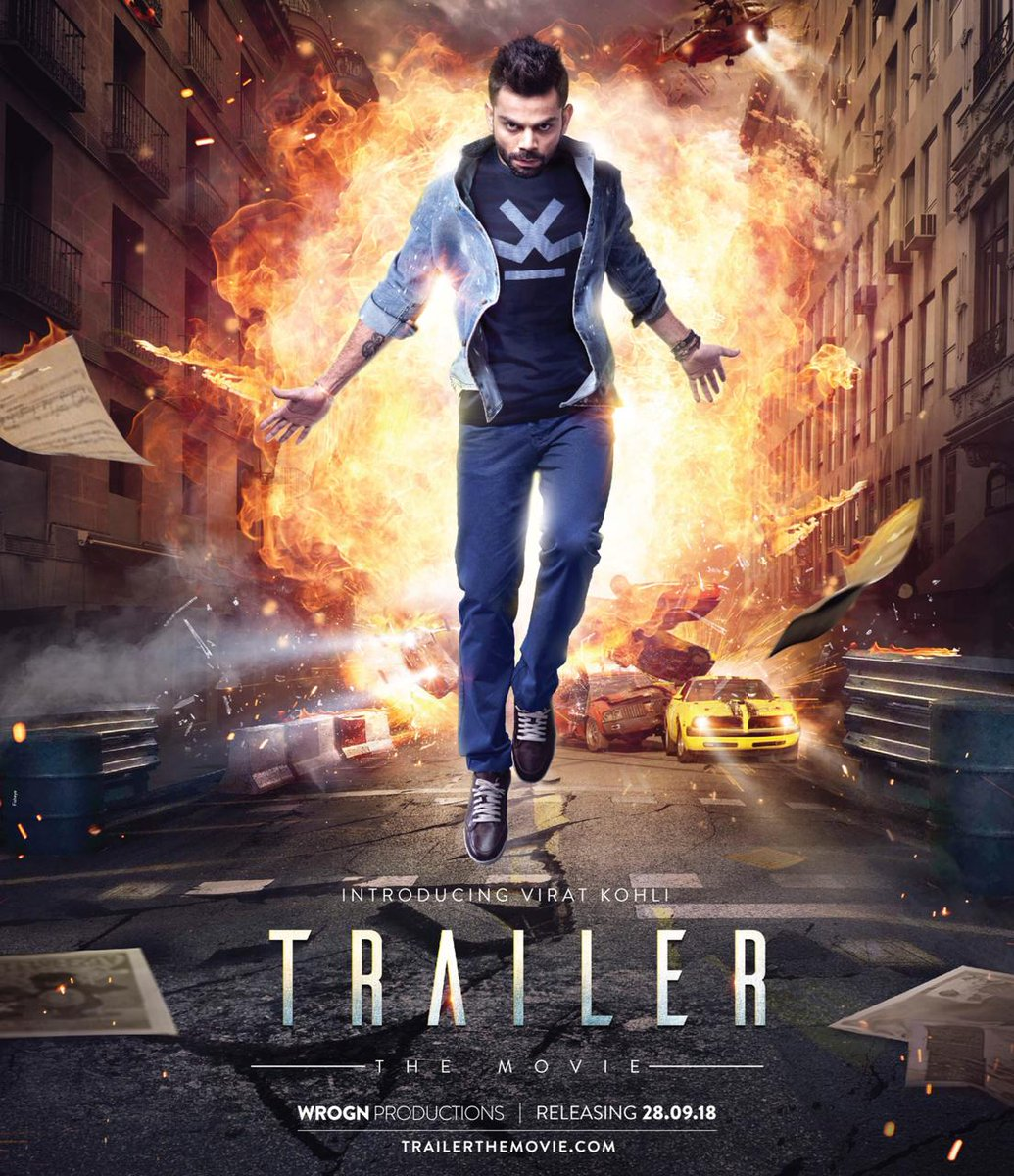 Another debut after 10 years, can't wait! 😀 #TrailerTheMovie https://t.co/zDgE4JrdDT