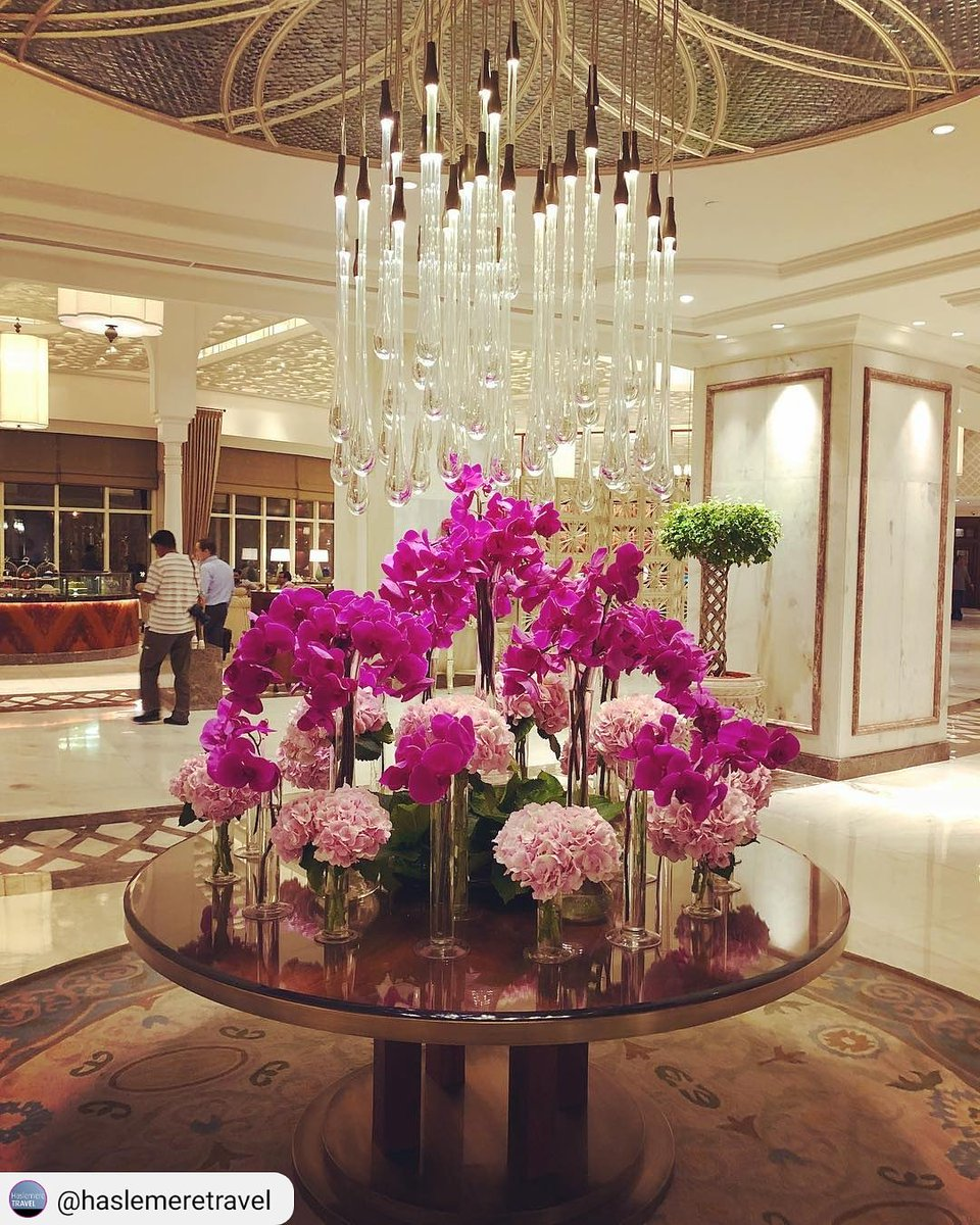 Taj Palace New Delhi On Twitter Nothing More Delightful Than A Stunning Floral Display In A Hotel Lobby Haslemeretravel Tajhotels Floraldisplay Firstimpressions Discoverindia Travelindia Luxurytravel Https T Co X4qwzofvud