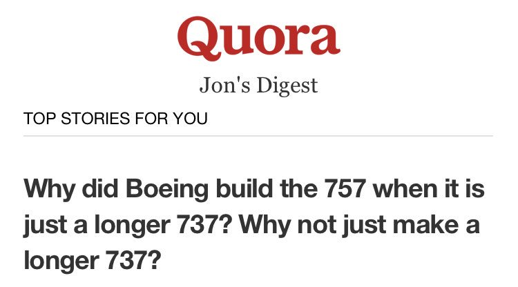Oh, Quora.