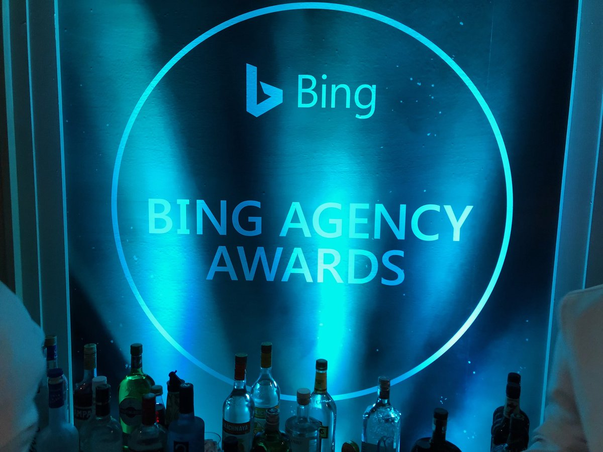 test Twitter Media - And the U.S. Agency of the Year Award goes to . . . Performics!! #bingagencyawards https://t.co/FBFt6O25xS