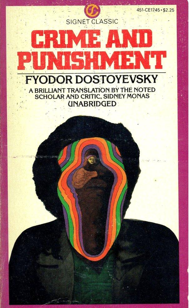 book relics identity