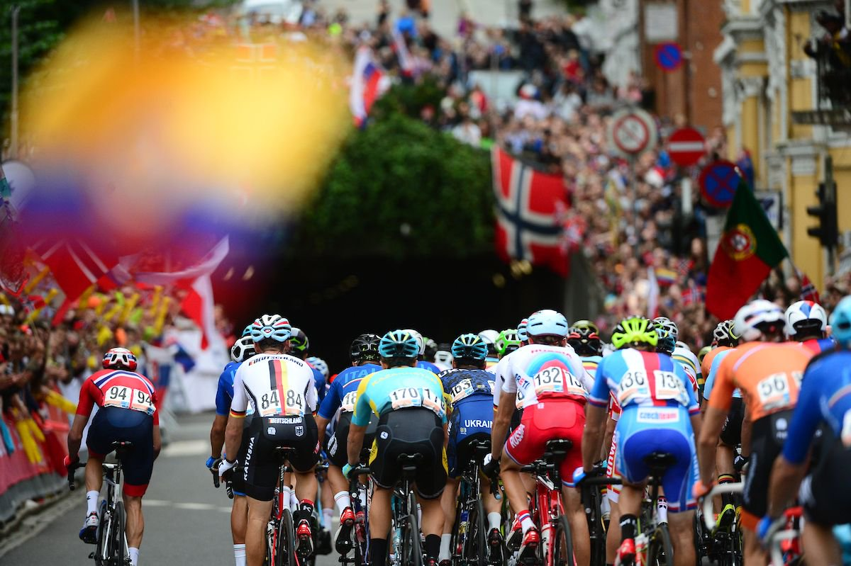 test Twitter Media - Check out our preview article of the 2018 UCI Road World Championships! 📰 👉🔗 https://t.co/EhXlCkINR6  #InnsbruckTirol2018 https://t.co/ZpreLlV5pY