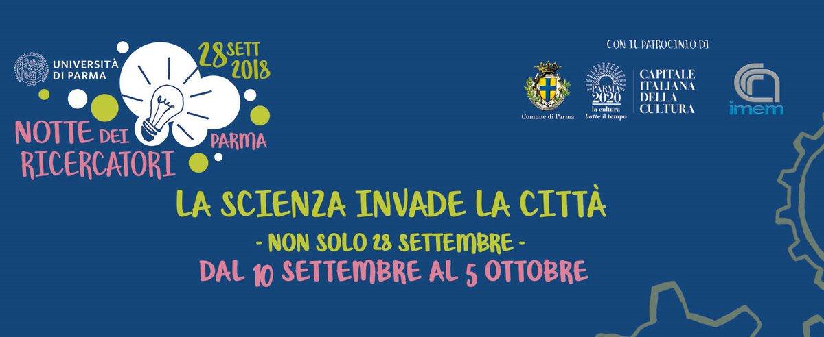 Caffè scientifici e letterari #Notte #Ricercatori #unipr di oggi 21/9: h18 #Feltrinelli via Farini si parla di relazione #mente-#cervello, h18.30 #Paolotti #diritto del #mare e #migrazioni #ndrparma @ComuneParma http://lanottedeiricercatori.unipr.it/la-scienza-invade-la-citta-non-solo-28-settembre/  - Ukustom