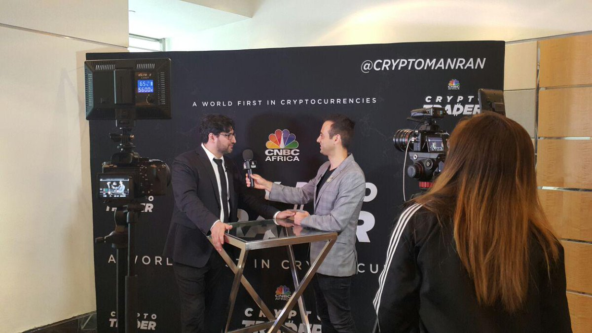 RT @CoinAnalystTech: Great Interview about CoinAnalyst for #CNBC #Blockchain #bitcoin #eth #ico #erc20 https://t.co/3x8duFZ285