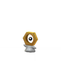 Unknown Pokémon with ID 891 leaked in Pokemon GO's network