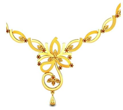 Kalyan Jewellers Online Shop
