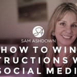 How to Win Instructions with Social Media - View Article - https://t.co/fTMkxHPL3Z