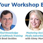 Sharpen your digital marketing skills with an #SMX East workshop by @marketingland https://t.co/iGhC8dJwjz