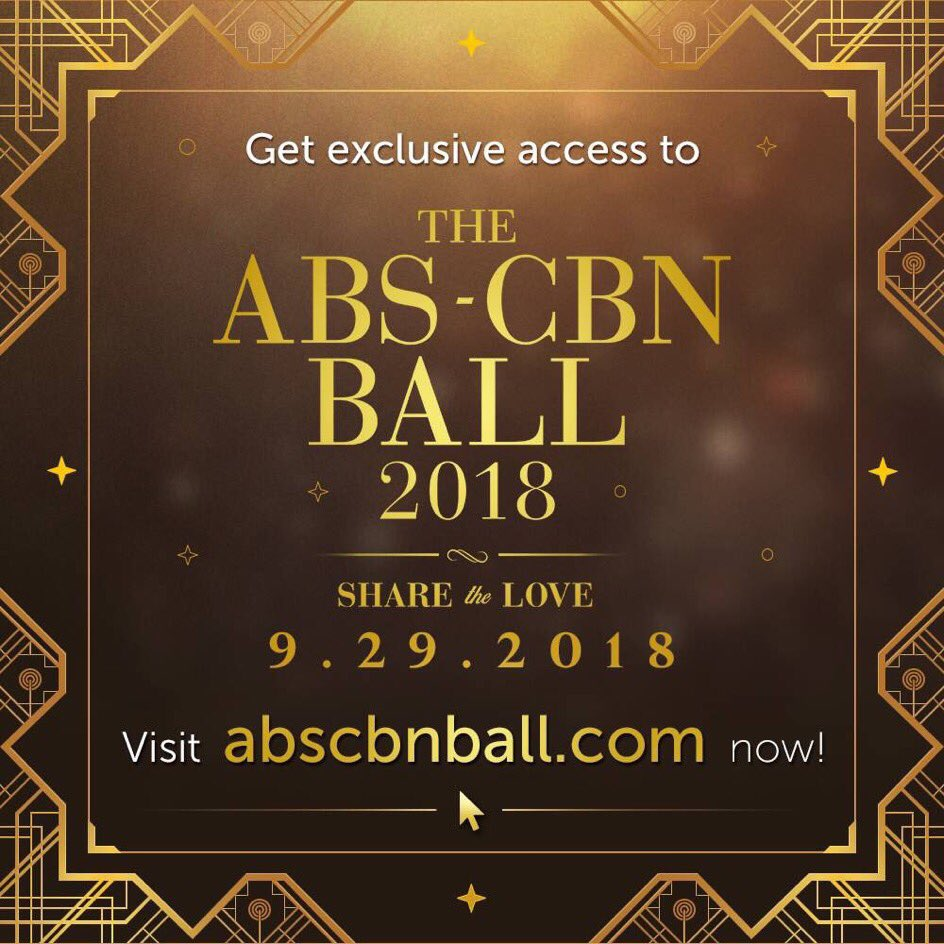 See all the latest updates, photos, videos, and stories behind the scenes of the most anticipated event of the year, the #ABSCBNBallShareTheLove - for the benefit of Bantay Bata 163 Children's Village. Visit abscbnball.com now!