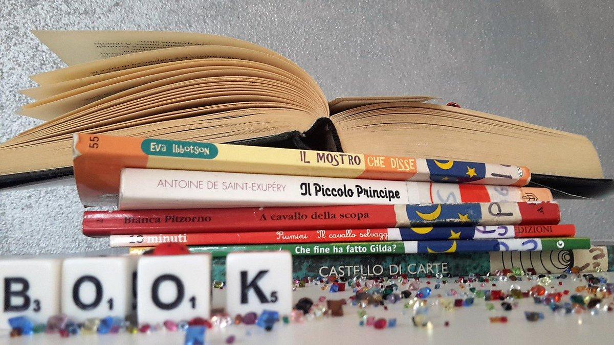 Leggere un libro non e\