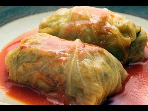 CABBAGE ROLLS | DIABETIC RECIPES | STEP BY STEP | HEALTHY RECIPES| https://t.co/9offDZCxVd https://t.co/PyZKR0W20s