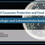 Die aktuelle Ausgabe unseres Journal of Consumer Protection and Food Safety ist da! Themenschwerpunkt der Ausgabe #Mikrobiologie und #Lebensmittelsicherheit: Die aktuelle Ausgabe war auch auf dem diesjährigen Kongress @FoodMicro2018 präsent. https://t.co/gWtPtt92f5